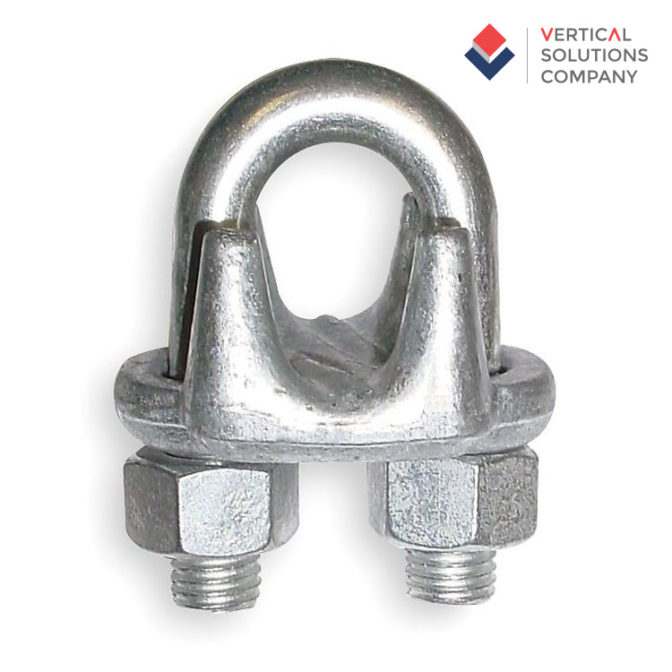 DFC18 Forged Wire Rope Clips copy