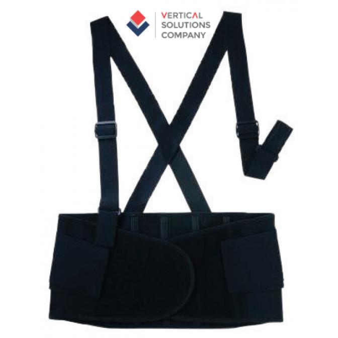 VEH9-Back-Support-Belt