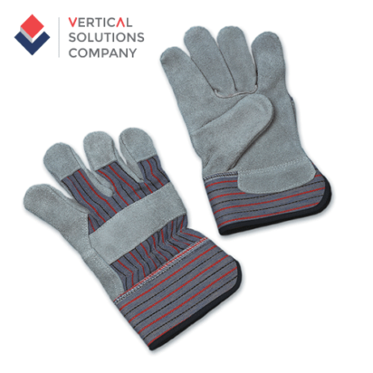 1210-Split-Premium-Leather-Gloves
