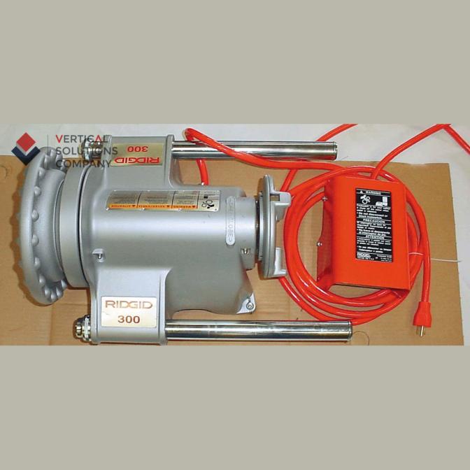 RG2030-Ridgid-Power-Drive
